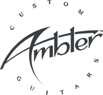 Ten Fathoms - Client Logo - Ambler Custom Guitars