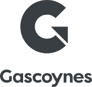 Ten Fathoms - Client Logo - Gascoynes